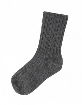 Joha Uld sokker Grå