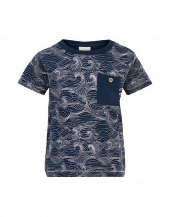 En Fant T-Shirt Navy