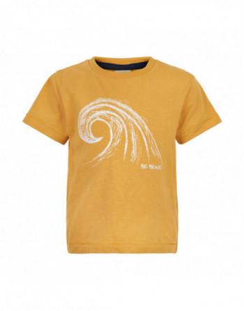 En Fant T-Shirt Ochre
