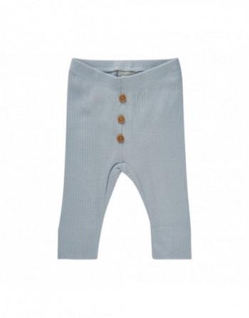 Fixoni Leggings Baby Blå