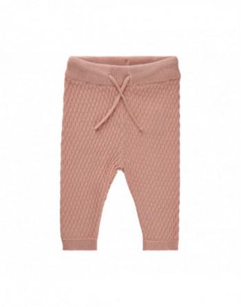 Fixoni Bukser Knit Evening Sand