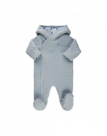 Fixoni Heldragt Baby Blå