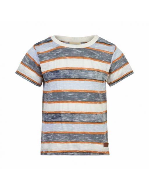 En Fant T-Shirt Off Hvid - small convert 45 - 75 procent