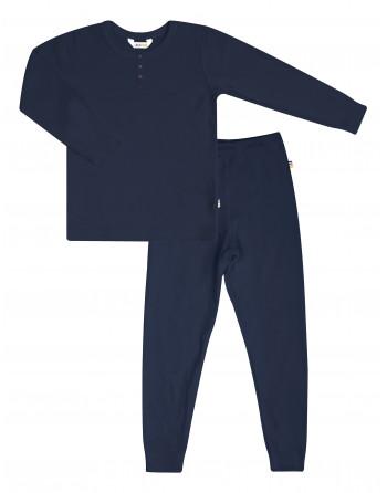 Joha Pyjamas sæt Mørkeblå