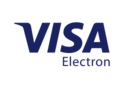 Betal med VisaElectron